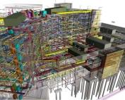 bim-model-elektrotechniek